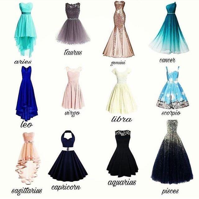 Je suis contente d'être bélier, la robe est méga belle !