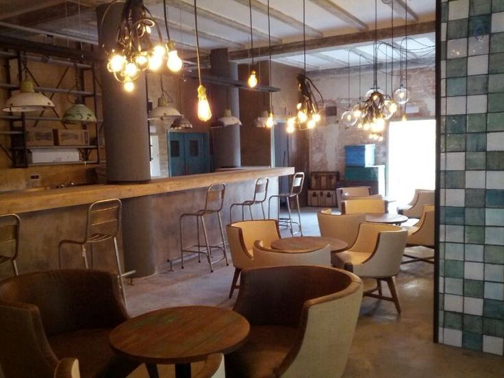 Restaurant in Javea