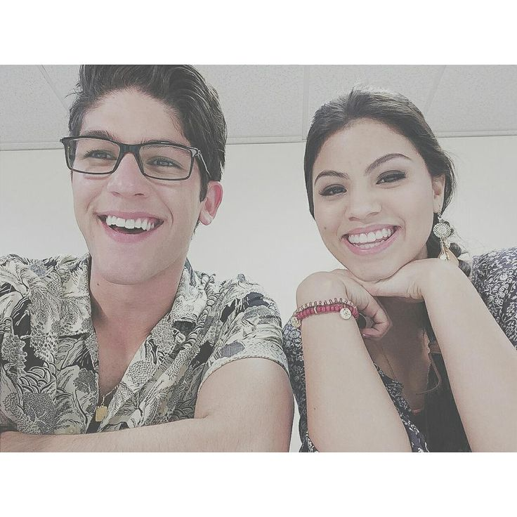 paola andino and rahart adams relationship