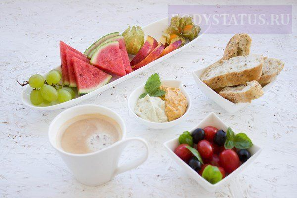 Влияние витаминов на здоровье
