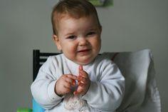 La langue des signes pour aider bébé à communiquer