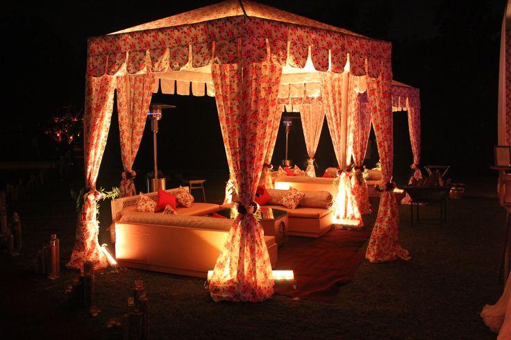 15 Amazing Tents That Redefine Outdoor Weddings!