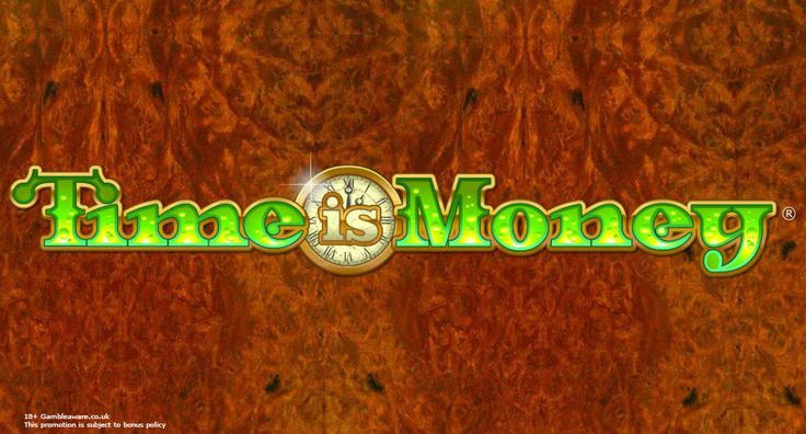 Play Time is Money a #slot based on the fictional time machine setup with an amazing experience offering #riches! #cash #casino #gambling https://www.monstercasino.co.uk/game/time-is-money/