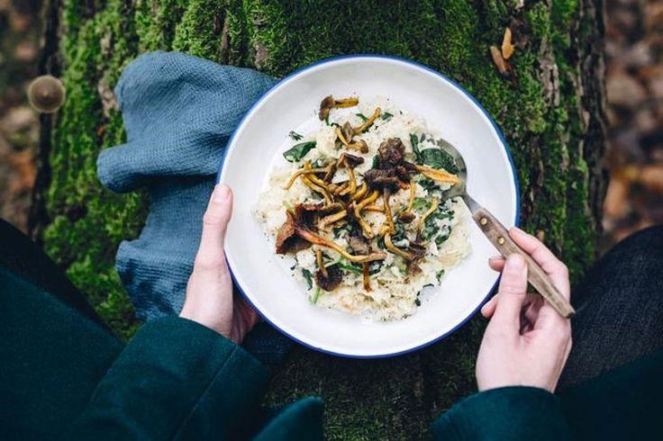 Het favoriete winterrecept van Ellemieke Vermolen. 'Pastinaak is een onterecht vergeten groente. Ze zit boordevol foliumzuur, wat beschermt tegen dementie ...