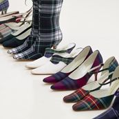 I LOVE the boots in this photo!  I'm definitely shopping at The Scotland Shop after I get my Pinterest Fix!