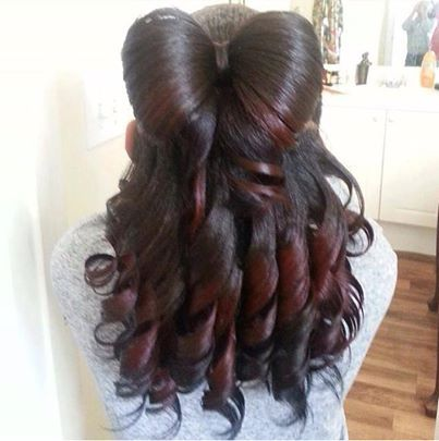 Inspiration Hair Styles Pinterest Inspiration