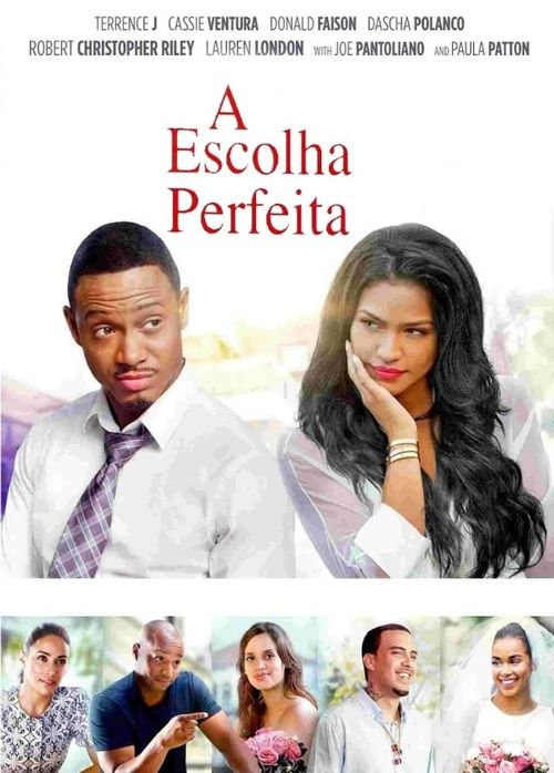 Watch The Perfect Match 2016 Full Movie Online Free