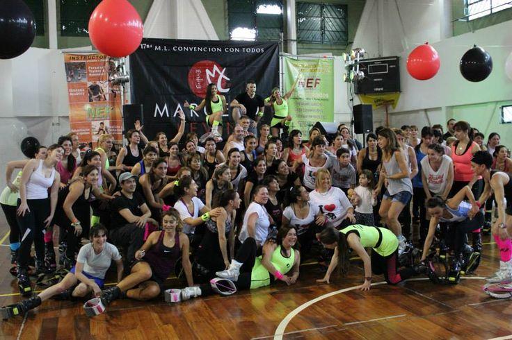 Expo Levin 2014 | Más fotos en www.facebook.com/kangooclubargentina