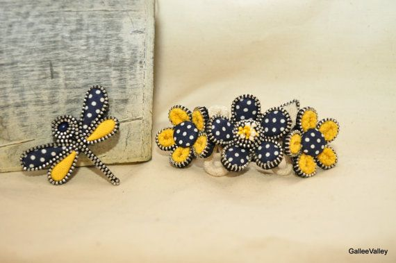 Jewelry set Accessories set  Girlfriend gift set by GalleeValley