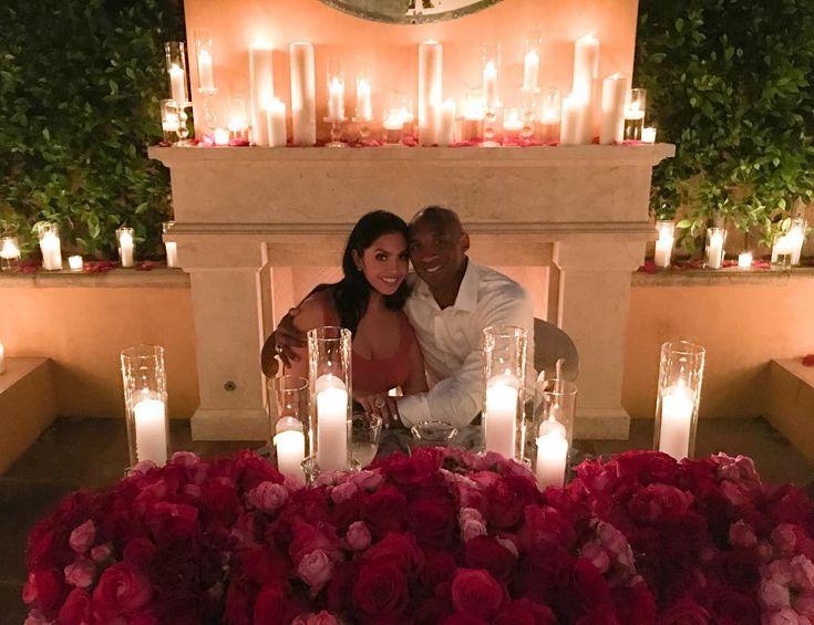Kobe Bryant and wife Vanessa welcome third child