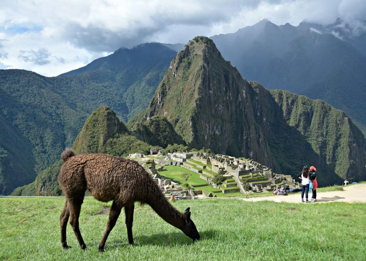 traveling to peru with children