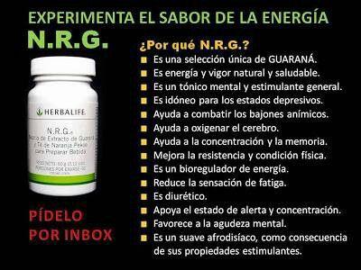 Te energetico- GUARANA