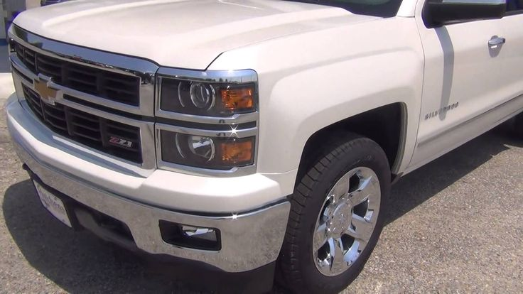 #NewportNews , #VA 2014 - 2015 #Chevy Silverado LTZ | Chevy Trucks for Lease or Purchase #Yorktown , VA