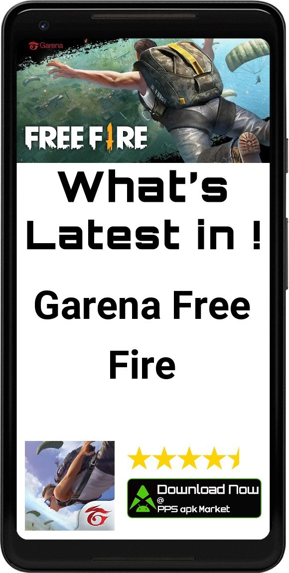 Garena Free Fire Game - Free Offline Download | Action Games