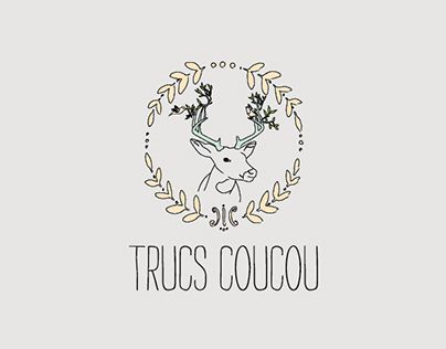 """Check out new work on my @Behance portfolio: """"Trucs Cucus"""" http://be.net/gallery/33727688/Trucs-Cucus"""