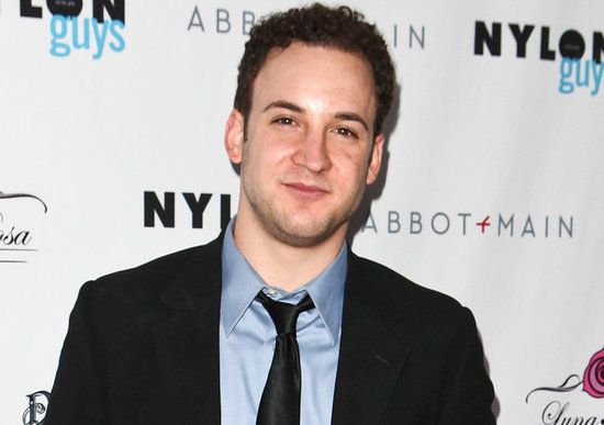 "Ben Savage interview on ""Boy Meets World"" and ""Girl Meets World"""
