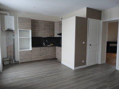 réalisations : Rénovation d'un appartement dans un vieil immeuble de style, Corbeil Essonne, Essonne, BH-Déco