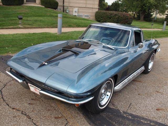 916 Best 63 67 Corvettes C2 Images On Pinterest