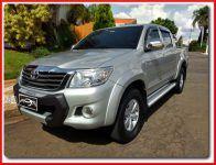 Toyota Hilux 2013 completo e impecavel!