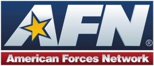 The only station we had growing up. Armed Forces Network.