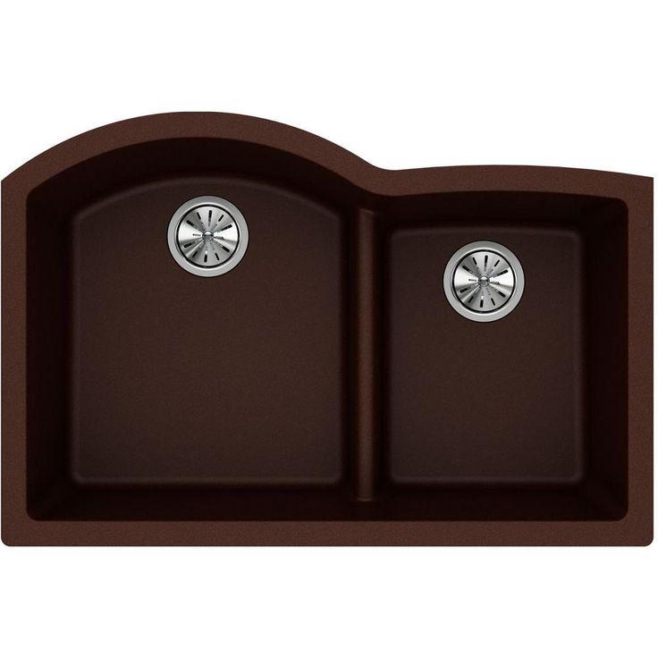 17 Migliori Idee Su Double Bowl Kitchen Sink Su Pinterest Belfast Sink Lavello Da Cucina Di