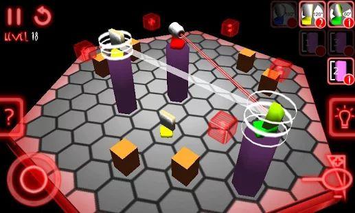 Laser Logic 3D- screenshot thumbnail