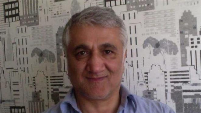 La Audiencia Nacional rechaza dejar en libertad al periodista turco Hamza Yalçin por riesgo de fuga