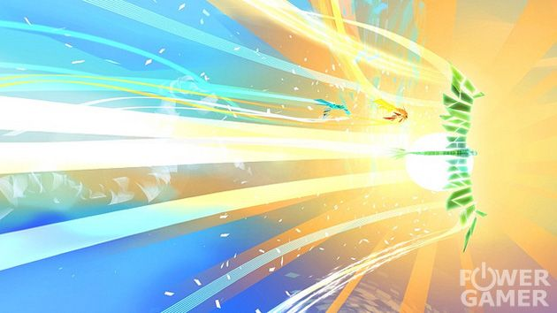 Review: Entwined  http://www.powergamer.ch/2014/06/20/entwined/