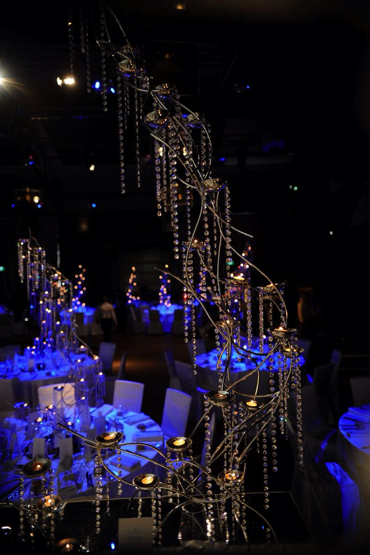 Our centrepieces - by centrepiece by design