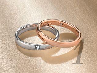 コンフォートフィット。結婚指輪・マリッジリングのダミアーニのまとめ一覧♡ 結婚指輪・マリッジリングのダミアーニのまとめ一覧♡