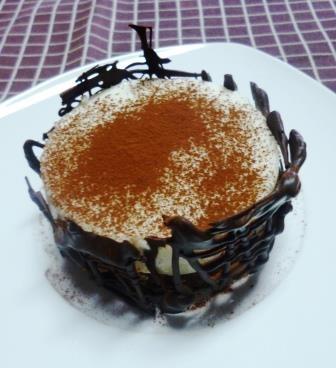 Chocolat bavaroise