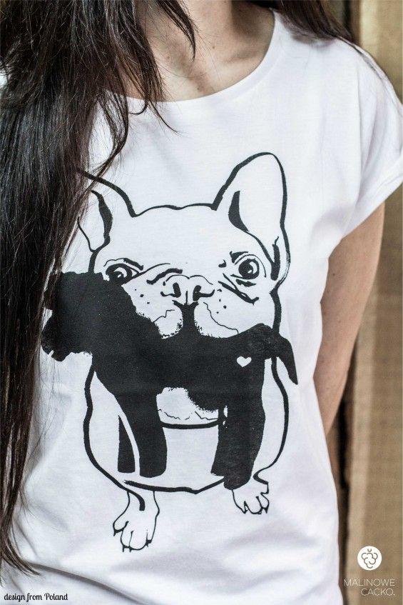 Koszulka Damska Buba