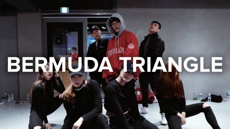 BERMUDA TRIANGLE - ZICO ft. Crush, DEAN / Junsun Yoo Choreography