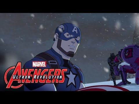 New post on Getmybuzzup TV- Marvel's Avengers: Ultron Revolution Season 3, Ep. 17 – Clip 1- http://wp.me/p7uYSk-xR0- Please Share