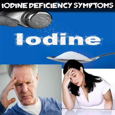 a report on the side effects of iodine The iodine protocol physicians guy abraham, md, david brownstein, md, and jorge flechas, md, have treated  report any side effects to your physician do not take .