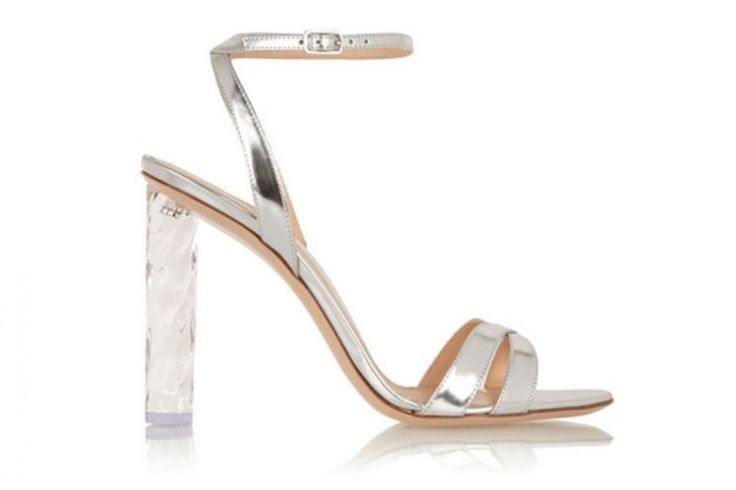 Wedding shoes for spring 2015 - New collection