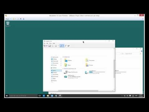How to use the Snipping Tool in Windows 10 - YouTube