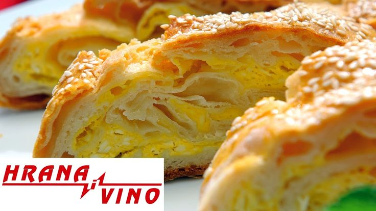 Zlatiborska pita | Hrana i Vino