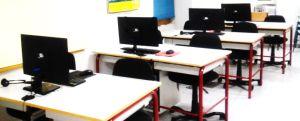Talleres de informática básica para personas adultas: Excel, Word, Powerpoint, introducción a  Facebook, Twitter, Dropbox. #TIC #aprendizaje #informática