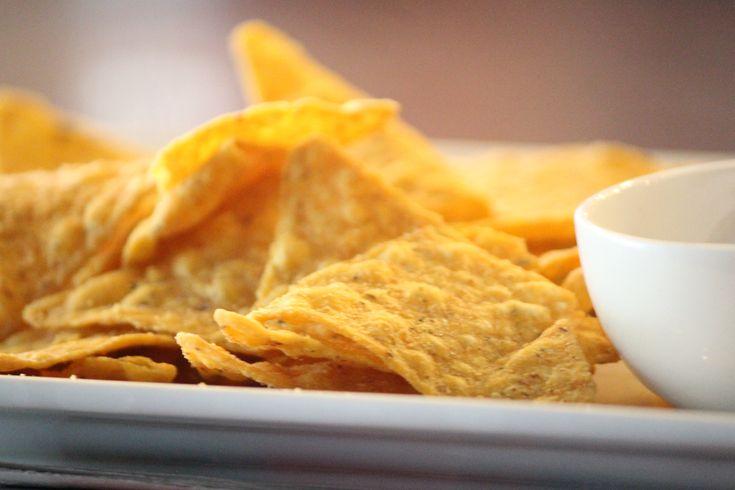Options santé et délicieuses pour les amoureux des chips!
