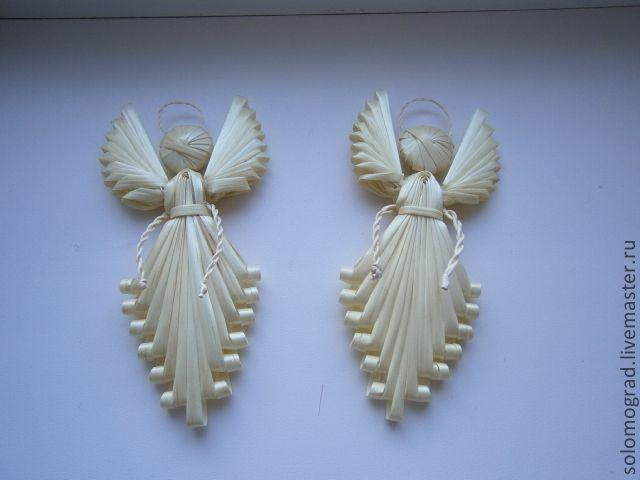 плетение из соломки сувениры - Поиск в Google