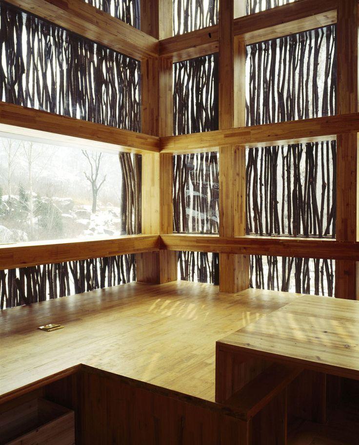 Li Xiaodong Atelier — Liyuan Library — Immagine 5 di 17 — Europaconcorsi