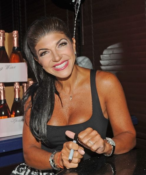 Teresa Giudice Prison Release Details - Date and Halfway House Revealed! - http://riothousewives.com/teresa-giudice-prison-release-details-date-and-halfway-house-revealed/