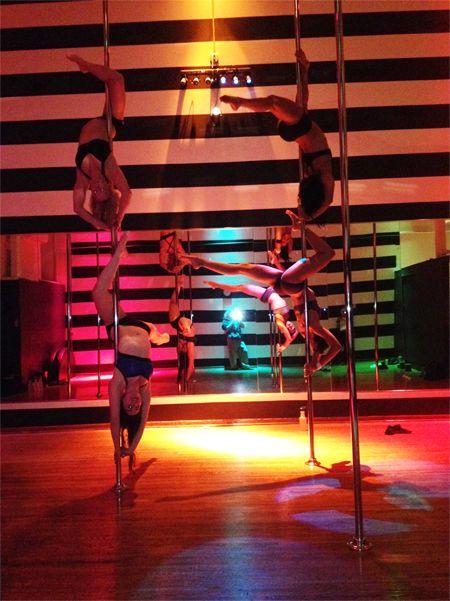 DOLLHOUSE Pole Dance Studio: Pole Dancing Classes in Minneapolis, MN Twin Cities Area - DOLLHOUSE Pole Dance Studio: Pole Dance & Fitness Cl...