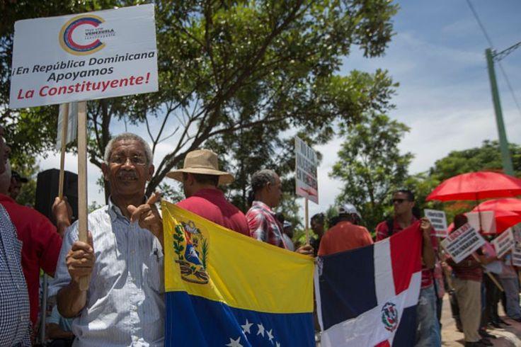 Η Αριστερά της Λατινικής Αμερικής είναι ο μεγάλος χαμένος των εκλογών στη Βενεζουέλα