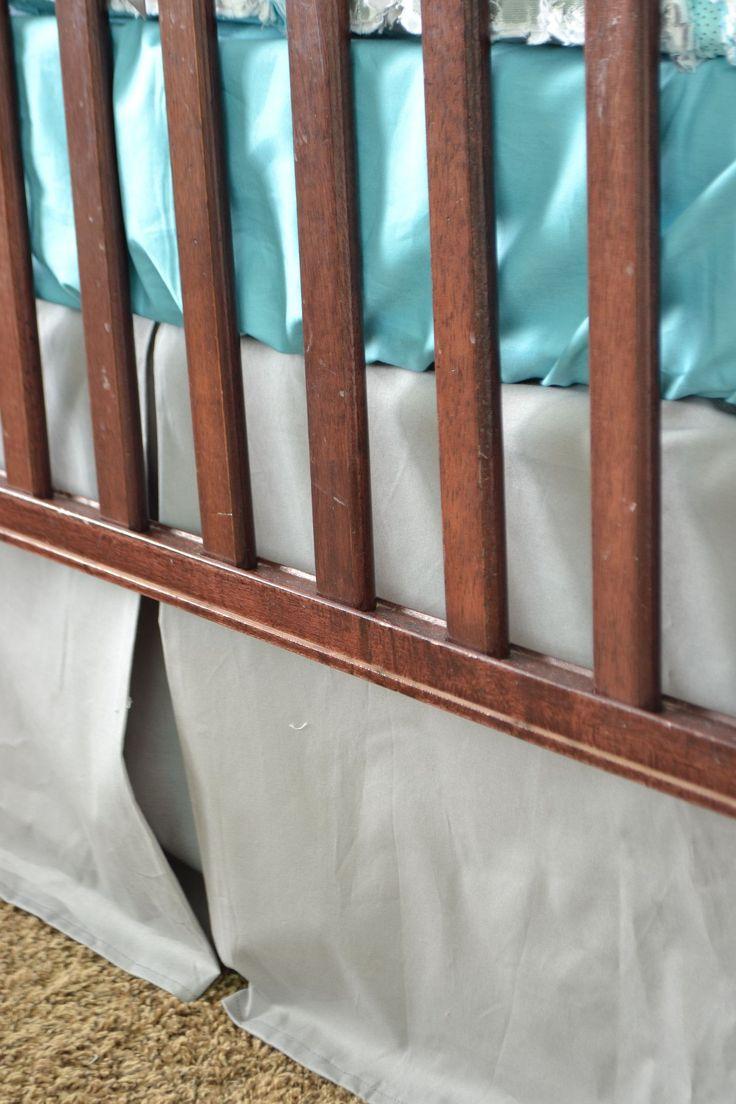 1524 besten Cribs Bilder auf Pinterest | Baby krippen, Babybetten ...