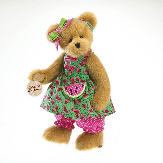 Boyds Bears are the cutest!
