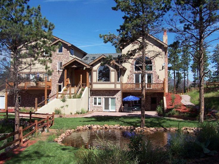 Home In Colorado 8 Bath
