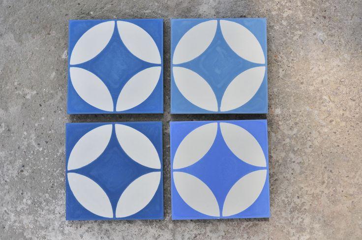 Purpura tiles: CIRCLE