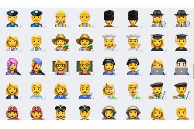 Como usar os novos emojis do WhatsApp antes de todo mundo
